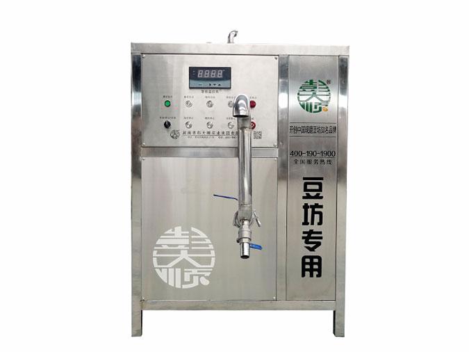 陕西豆腐机