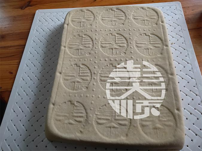 卤水豆腐成品展示