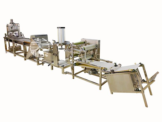 全自动豆腐皮机器设备